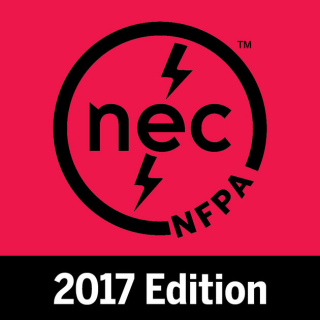 2017 NEC Code Significant Changes (2017:80)