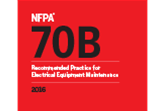 NFPA 70B 4 Hour Online Course (2017: 35)