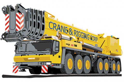Cranes & Rigging 4 Hour Online Course (2015:87)