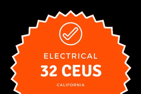 California 32 Hour Bundle
