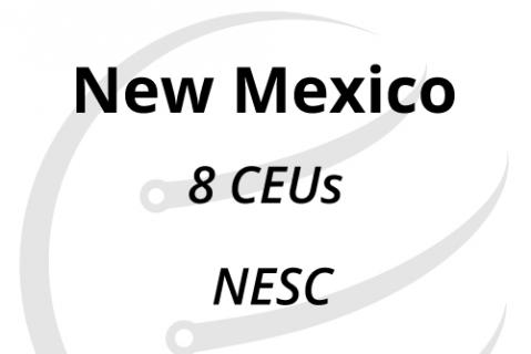 NESC 8 Hour Online Course (2019-31)