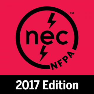 2017 NEC Significant Changes 8 Hour Code Update (2017-80)
