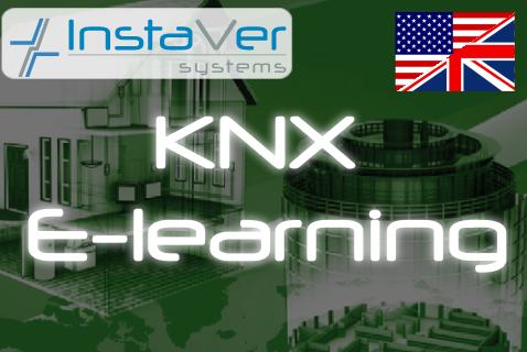 E-learning Basic course KNX - English (INS-KNX-BC-EN)