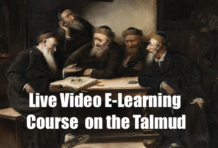 Talmudic Insights - Gemara Makos 2a - Men (01-makos)