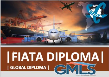 FIATA Diploma | Freight Forwarding | (FIATA Dip 2019)