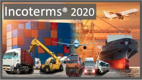 Incoterms(R) 2020 (ICC)