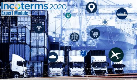 Incoterms® 2020 - Expert Module (Incoterms 2020)