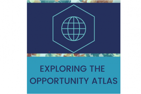 Exploring the Opportunity Atlas (OI 001)