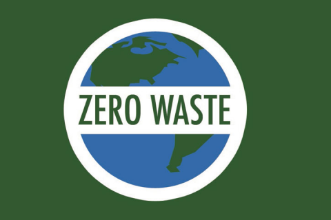 Introduction to Zero Waste (SRM05)