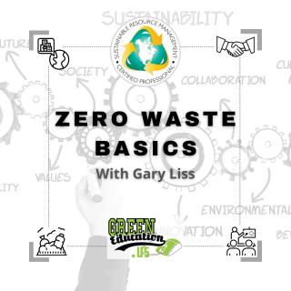 Zero Waste Basics (SRM05New)