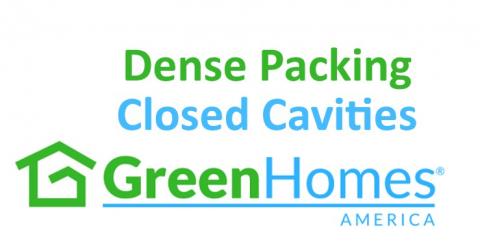Dense Packing Closed Cavities - 1 CEU