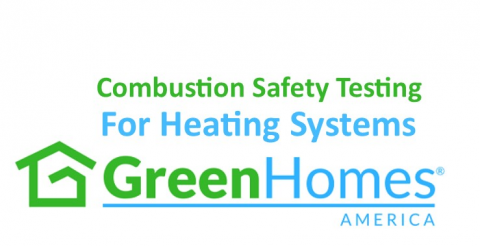 Combustion Safety Testing for Heating Systems - 1 CEU