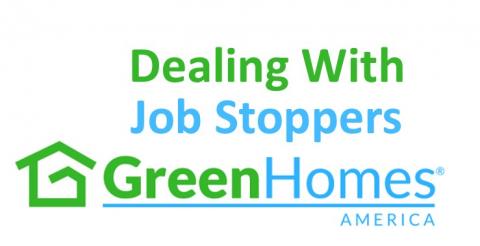 Dealing with Job Stoppers - 1 CEU