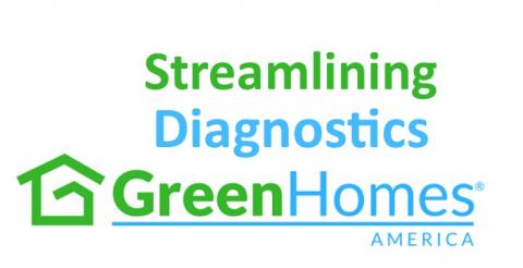 Streamlining Diagnostics - 1 CEU