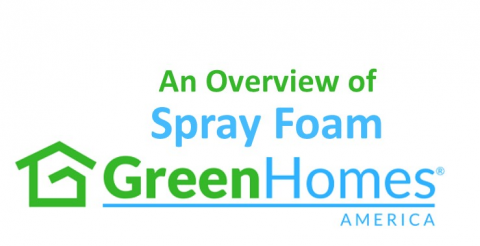 An Overview of Spray Foam Used in HPC - 1 CEU