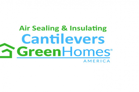 Air Sealing and Insulating Cantilevers - 1 CEU