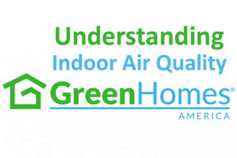 Understanding Indoor Air Quality - 1 CEU