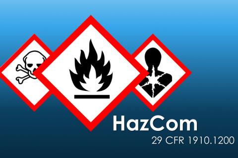 SGA Comunicación de Peligros Químicos. -HazCom - Spanish (HGS/SGA)
