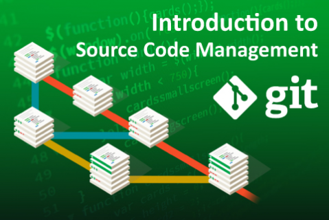 Introduction to Source Code Management
