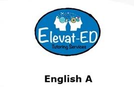 English A (CSEC002)