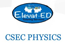 CSEC Physics (CSEC005)