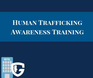 Human Trafficking Awareness Training (GGLC100-COM)