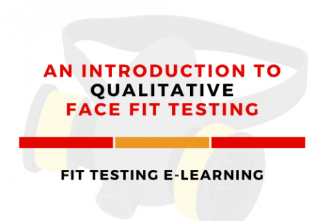 Qualitative Face Fit Testing - Introduction to