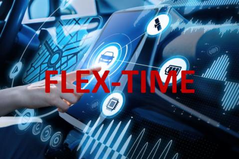 Embedded Linux Training - Flex-Time (003)