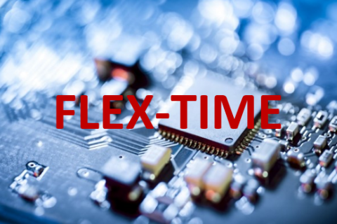 Programming with C - Flex-time (001)