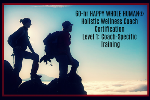 60-hr Coach-Specific Training