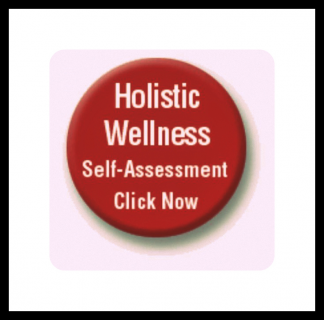 Holistic Wellness Self Assessment (HWH-SA)