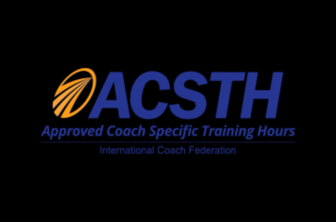60-hr Coach-Specific Training (ICF-60-ACC-3)