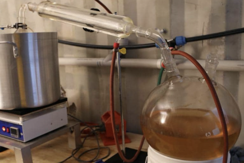 Understanding Distillation (ML-CLAA-01)