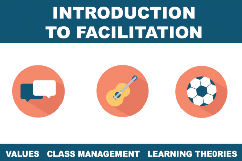 Introduction to Facilitation