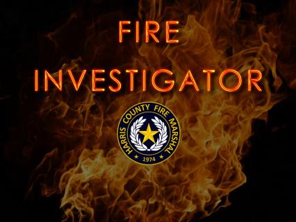 Fire Investigator 2021A (FIreInv1)
