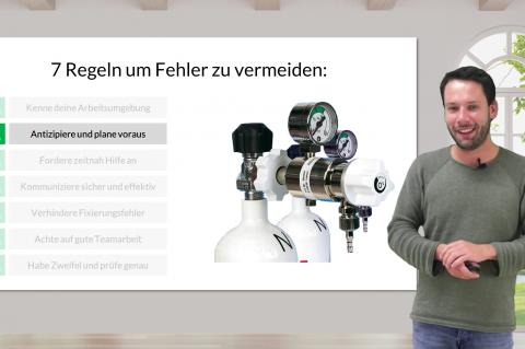 H3. Faktor Mensch (H3)
