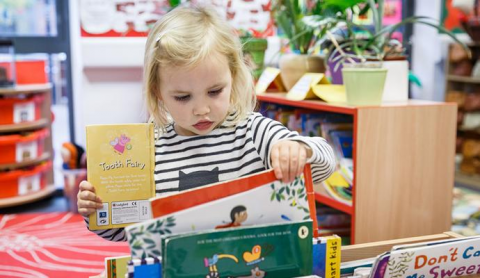 Effective Teaching and Learning in the Early Years Foundation Stage