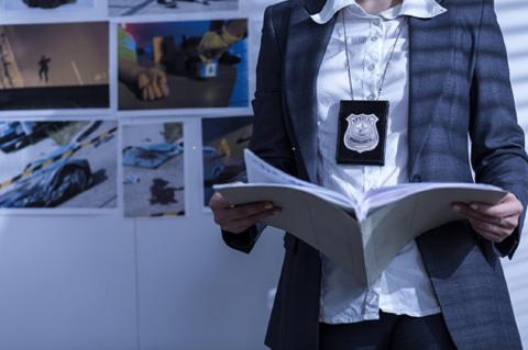 HIDTA Initiative Commander Orientation