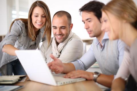 Grunnleggende prosjektkompetanse (e-læring)