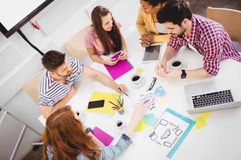 Planlegging og oppfølging i prosjekter (e-læring)