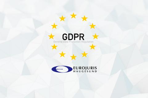 GDPR - introduksjon til ny personvernlov (ADM01E)