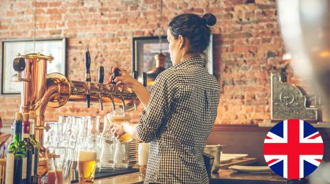 Basic bartending (BAR01E)