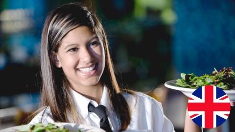 Basic Waiter Training (SER01E)