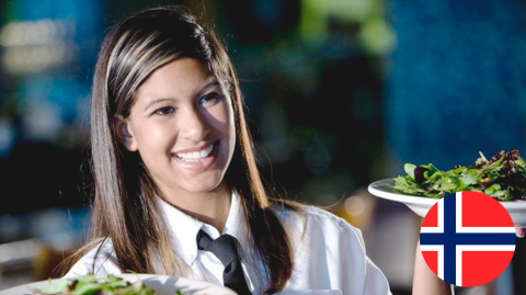 Grunnleggende servitørkurs (SER02N)