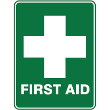 Basic First Aid Course