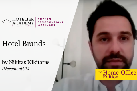 Hotel Brands - Free Webinars 2020 - The Home Office Edition