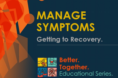 Better. Together. - Control the Symptoms