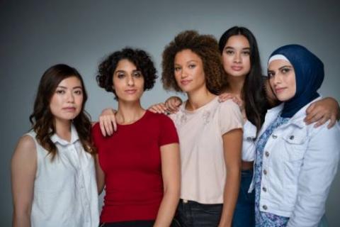 برنامج المرأة القيادية في قطاع التمويل الأصغر (MF001)