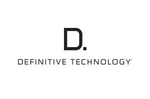 Definitive Technology Demand Series