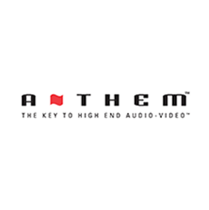 Anthem MDX Series Amplifiers